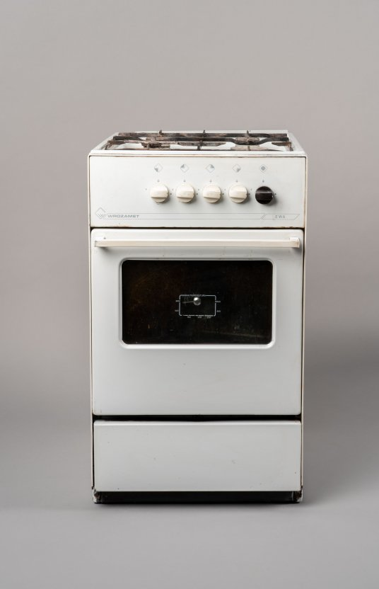 Gas cooker Ewa